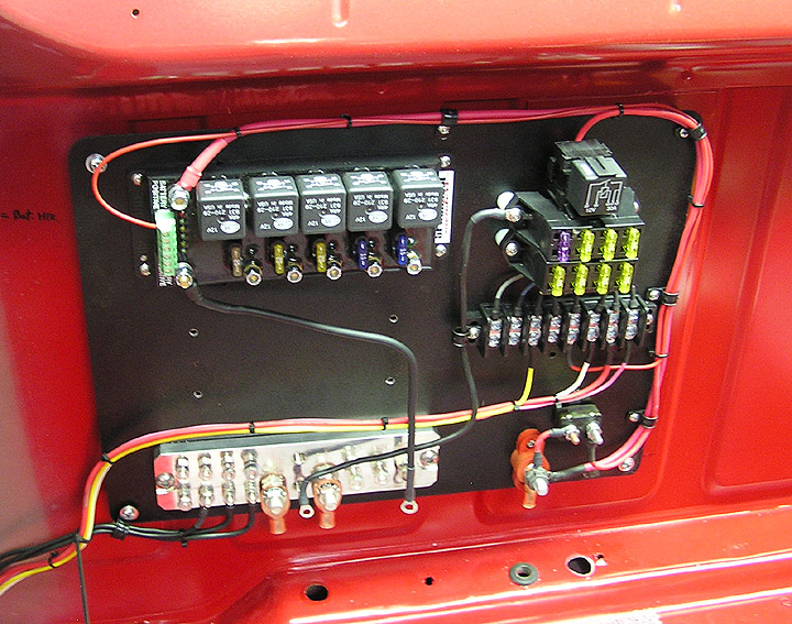 Panel o stuff race car wiring unlawfl's race & engine tech moparts forums race car wiring harness at mifinder.co